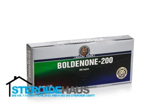 Boldenone-200 - Malay Tiger