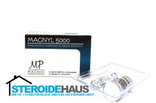 Magnyl - Magnus Pharmaceuticals
