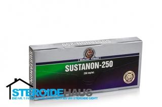 Sustanon-250 - Malay Tiger