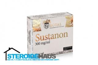 Sustanon - Royal Pharmaceuticals
