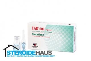 TAD 600 - 600mg/vial (10vials) - Biomedica Foscama