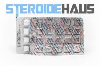Tamoximed - 20mg/tab (60 tabs) - Balkan Pharmaceuticals