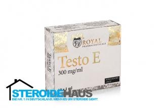 Testo E - Royal Pharmaceuticals