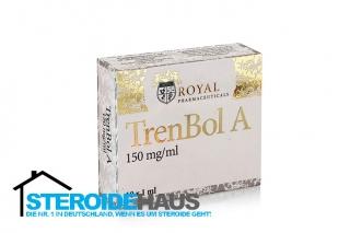 Trenbol A - Royal Pharmaceuticals