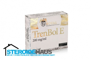 Trenbol E - Royal Pharmaceuticals