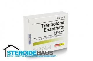 Trenbolone Enanthate 10x1ml - 200mg/ml (10amp) - Genesis