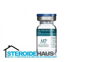 Tri-Trenbolone 200 - Magnus Pharmaceuticals