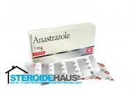 Anastrazole - Swiss Remedies