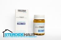 AnaTrex 10mg/tab. (100tab) - Concentrex Labs