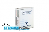 Androxine - Alpha Pharma - 50mg/ml (10amp.)