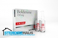 Boldenone - Swiss Remedies