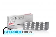 Clenbuterol - Swiss Remedies