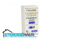 Clomigen Citrate - Calvin Scott