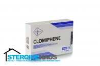 Clomiphene - Pharma Lab