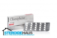 Clomiphene - Swiss Remedies