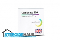 Cypionate 300 - Elite Pharm