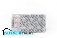 Danabol - 10mg/tab (20tabs) - Balkan Pharmaceuticals