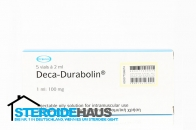 Deca-Durabolin - Organon Holland