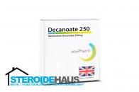 Decanoate 250 - Elite Pharm