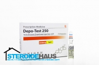 Depo-Test 250	 - 250mg/ml (5amp) - Unigen