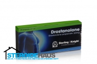 Drostanolone - Sterling Knight Pharmaceuticals