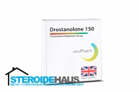 Drostanolone 150 - Elite Pharm