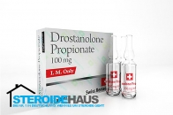 Drostanolone Propionate - Swiss Remedies