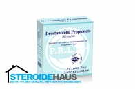 Drostanolone Propionate - Primus Ray Laboratories
