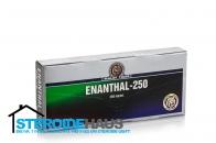 Enanthal-250 - Malay Tiger
