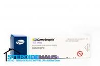Genotropin - 36 iU - Pfizer