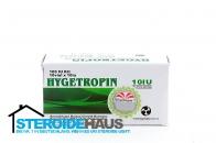 Hygetropin - 100 IU (10x10IU) - Hygene