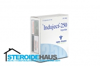 Induject 250 - 250mg/ml (10amp) - Alpha Pharma