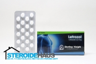 Letrozol - Sterling Knight Pharmaceuticals
