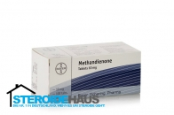 Methandienone - Bayer Schering Pharma