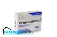 Methandienone - Pharma Lab