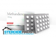 Methandienone - Swiss Remedies