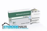 Methandrostenolone - 10mg/tab (50tabs) - Primus Ray Laboratories