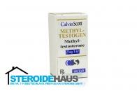 Methyl-Testogen - Calvin Scott