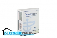 NandroRapid - Alpha Pharma