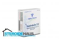 Nandrobolin-250 - Alpha Pharma