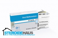 Oral Methenolone - 25mg/tab (50tabs) - Primus Ray Laboratories