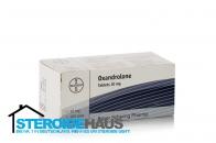 Oxandrolone - Bayer Schering Pharma