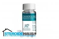 Oxandrolone - Magnus Pharmaceuticals