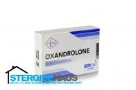 Oxandrolone - Pharma Lab
