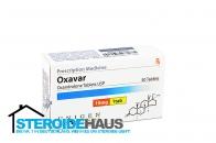 Oxavar - 10mg/tab (50tabs) - Unigen
