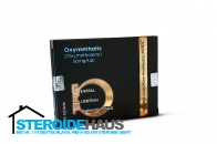 Oxymetholic - General European Pharmaceuticals