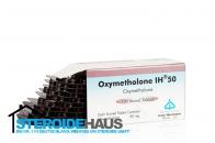 Oxymetholone IH 50 - Iran Hormone