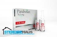 Parabolan - Swiss Remedies