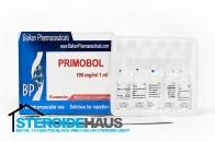 Primobol - Balkan Pharmaceuticals