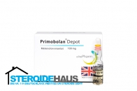 Primobolan Depot 100 - Elite Pharm